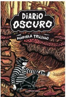 DIARIO OSCURO
