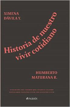 HISTORIA DE NUESTRO VIVIR COTIDIANO