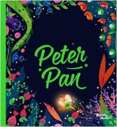 CLASICOS INFANTILES PETER PAN