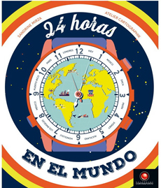 24 HORAS EN EL MUNDO