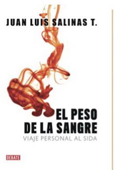 EL PESO DE LA SANGRE
