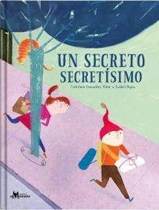 UN SECRETO SECRETISIMO