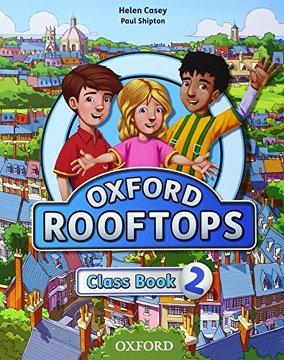 ROOFTOPS CLASS BOOK 2 (ES)