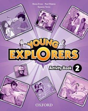 YOUNG EXPLORERS L2: ABK