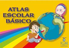 ATLAS ESCOLAR BASICO CON CUADERNO DE TRABAJO