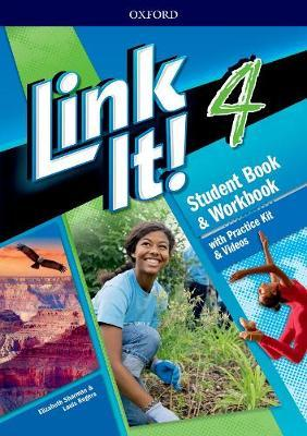 LINK IT 4 SB PK
