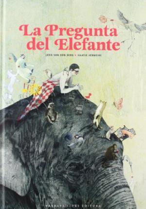 LA PREGUNTA DEL ELEFANTE