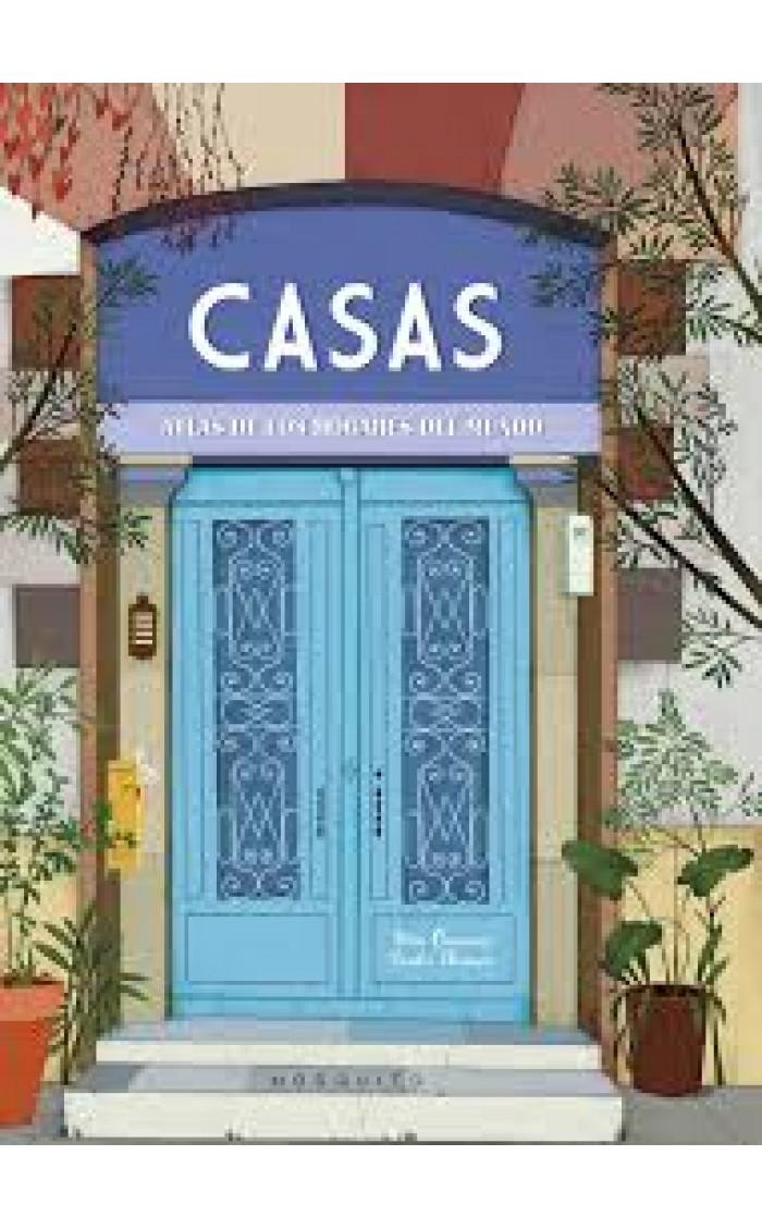 CASAS ATLAS DE LOS HOGARES DEL MUNDO