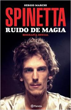 SPINETTA RUIDO DE MAGIA
