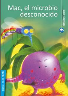 MAC EL MICROBIO DESCONOCIDO