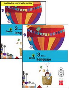 LENGUAJE 3 BASICO PROYECTO SAVIA