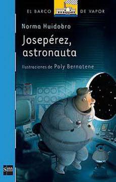 JOSEPEREZ ASTRONAUTA