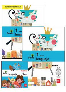 LENGUAJE 1 BASICO PROYECTO SAVIA