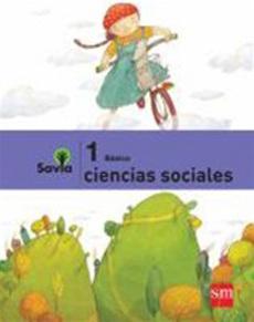 CIENCIAS SOCIALES 1 BASICO PROYECTO SAVIA