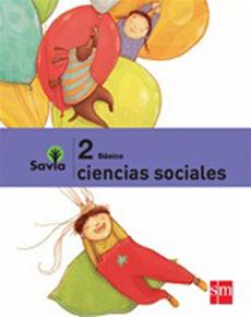 CIENCIAS SOCIALES 2 BASICO PROYECTO SAVIA