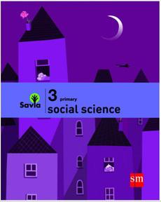 SOCIAL SCIENCE 3 BASICO PROYECTO SAVIA