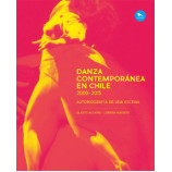 DANZA CONTEMPORANEA EN CHILE 2000-2015