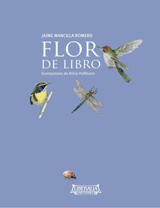 FLOR DE LIBRO