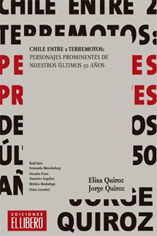 CHILE ENTRE 2 TERREMOTOS