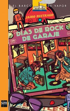 DIAS DE ROCK DE GARAJE