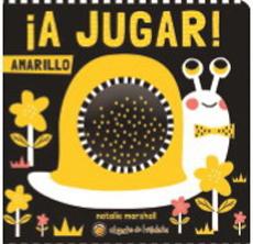 A JUGAR AMARILLO EL GATO DE HOJALATA