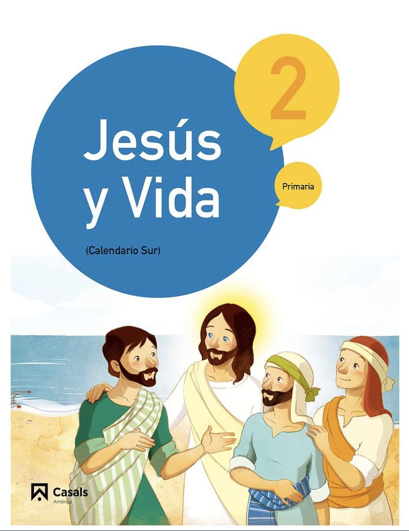 JESUS Y VIDA 2