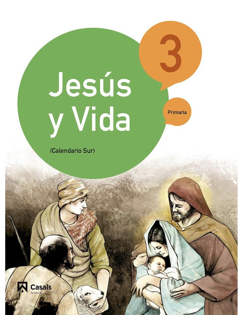 JESUS Y VIDA 3