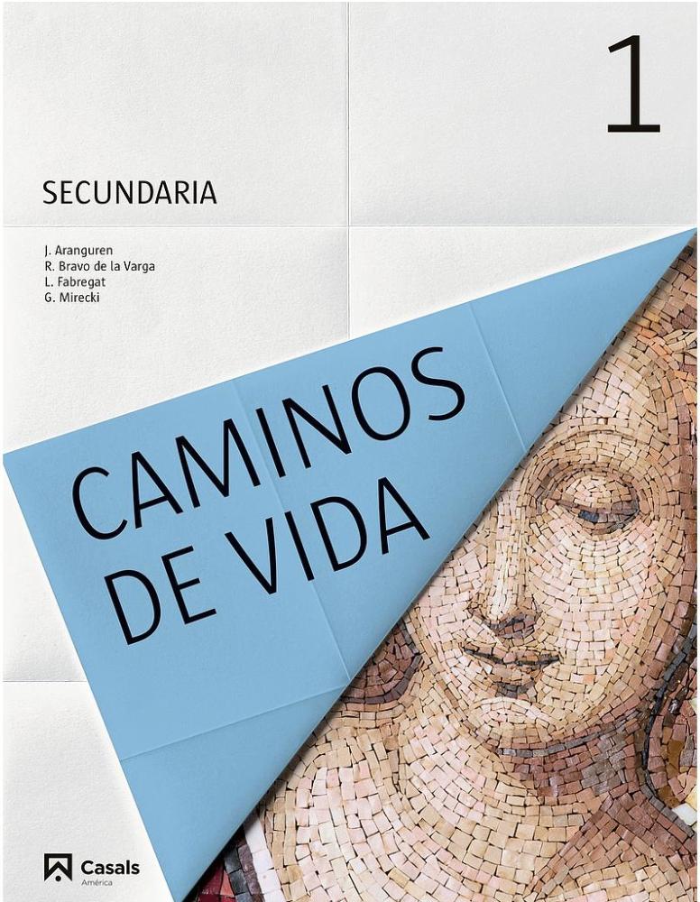 CAMINOS DE VIDA 1