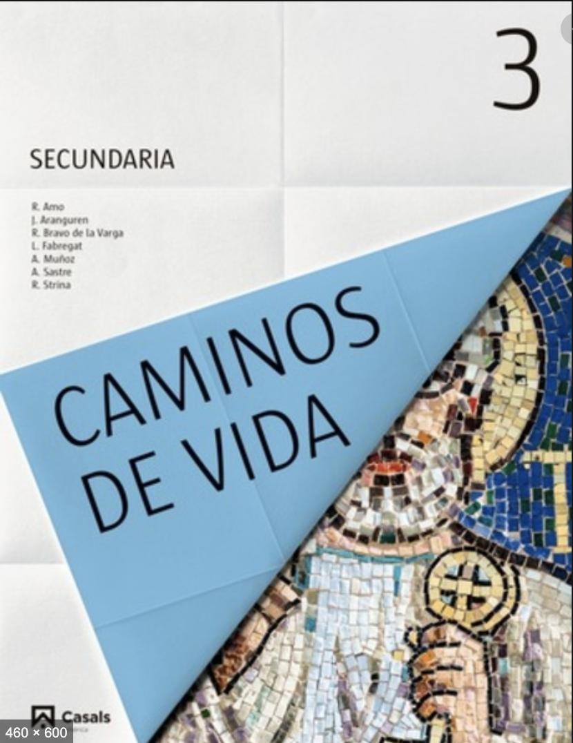 CAMINOS DE VIDA 3