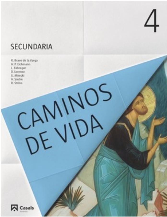 CAMINOS DE VIDA 4