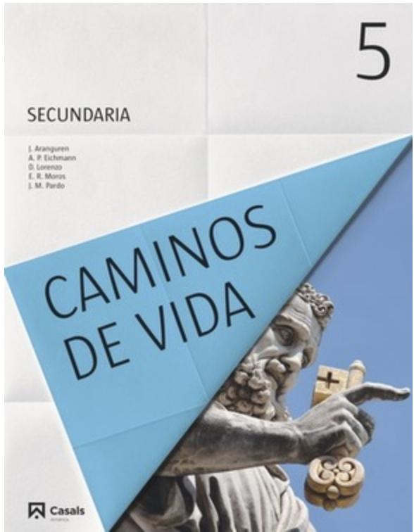 CAMINOS DE VIDA 5