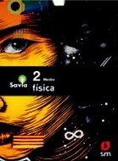 FISICA 2 MEDIO PROYECTO SAVIA