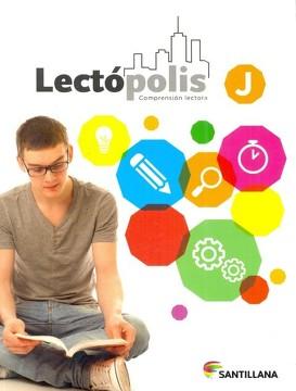 LECTOPOLIS J