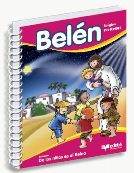 BELEN PRE KINDER