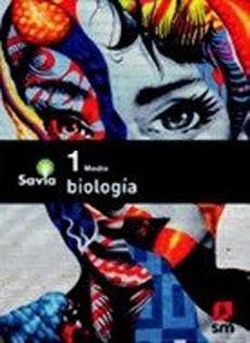 BIOLOGIA 1 MEDIO PROYECTO SAVIA