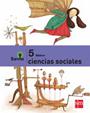 CIENCIAS SOCIALES 5 BASICO PROYECTO SAVIA