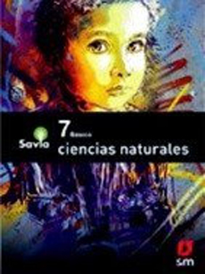 CIENCIAS NATURALES 7 BASICO PROYECTO SAVIA