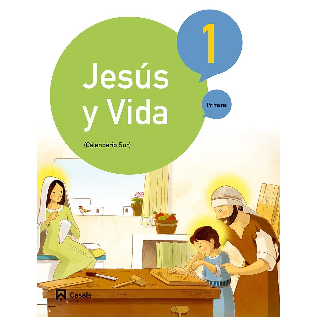 JESUS Y VIDA 1