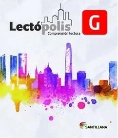 LECTOPOLIS LETRA G
