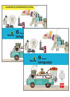 LENGUAJE 6 BASICO PROYECTO SAVIA