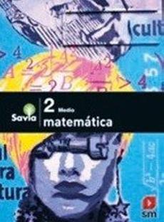 MATEMATICA 2 MEDIO PROYECTO SAVIA