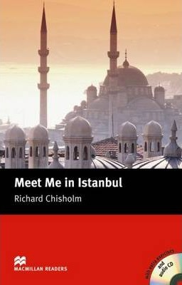 MEET ME IN INSTANBUL