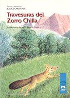 TRAVESURAS DEL ZORRO CHILLA