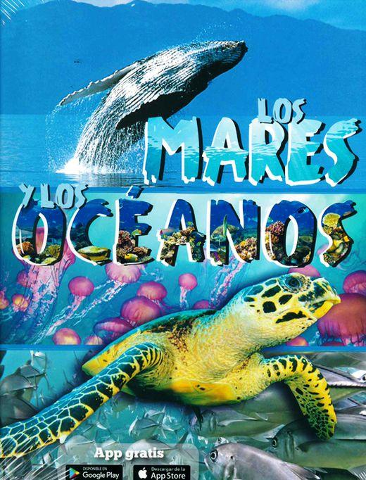 LOS MARES Y LOS OCEANOS
