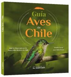 GUIA DE AVES DE CHILE