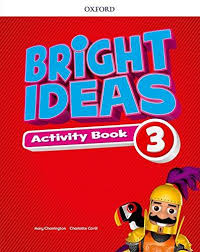 BRIGHT IDEAS 3 ACTIVITY BOOK