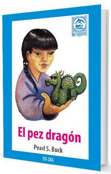 EL PEZ DRAGON