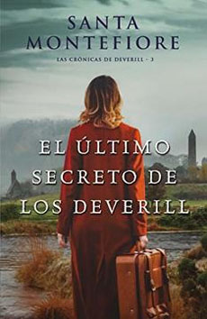 EL ULTIMO SECRETO DE LOS DEVERILL LAS CRONICAS DE DEVERILL 3