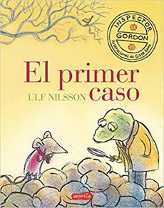 INSPECTOR GORDON EL PRIMER CASO