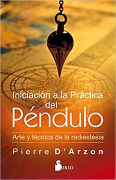 INICIACION A LA PRACTICA DEL PENDULO